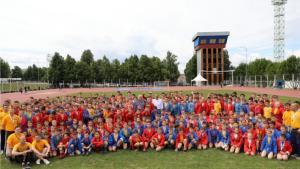 Мероприятия в честь юбилея ИИК посетили уже более тысячи человек