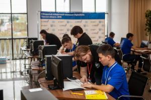 12 студентов ТГУ стали лидерами отборочного этапа Digital Skills